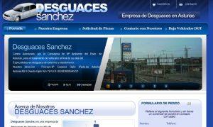 desguacessanchez.com