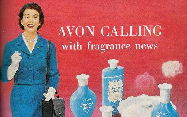 Avon No Es Una Empresa Convencional Y Su Historia Tampoco